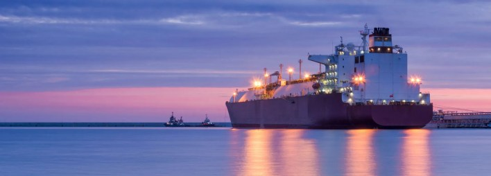 LNG carriers – the future is flexible