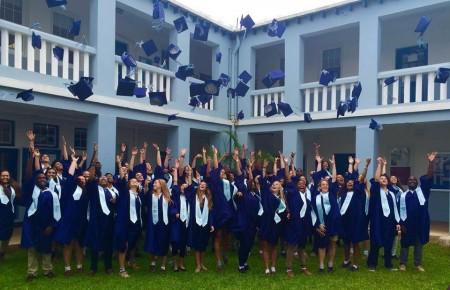 Image result for Warwick Academy, Bermuda