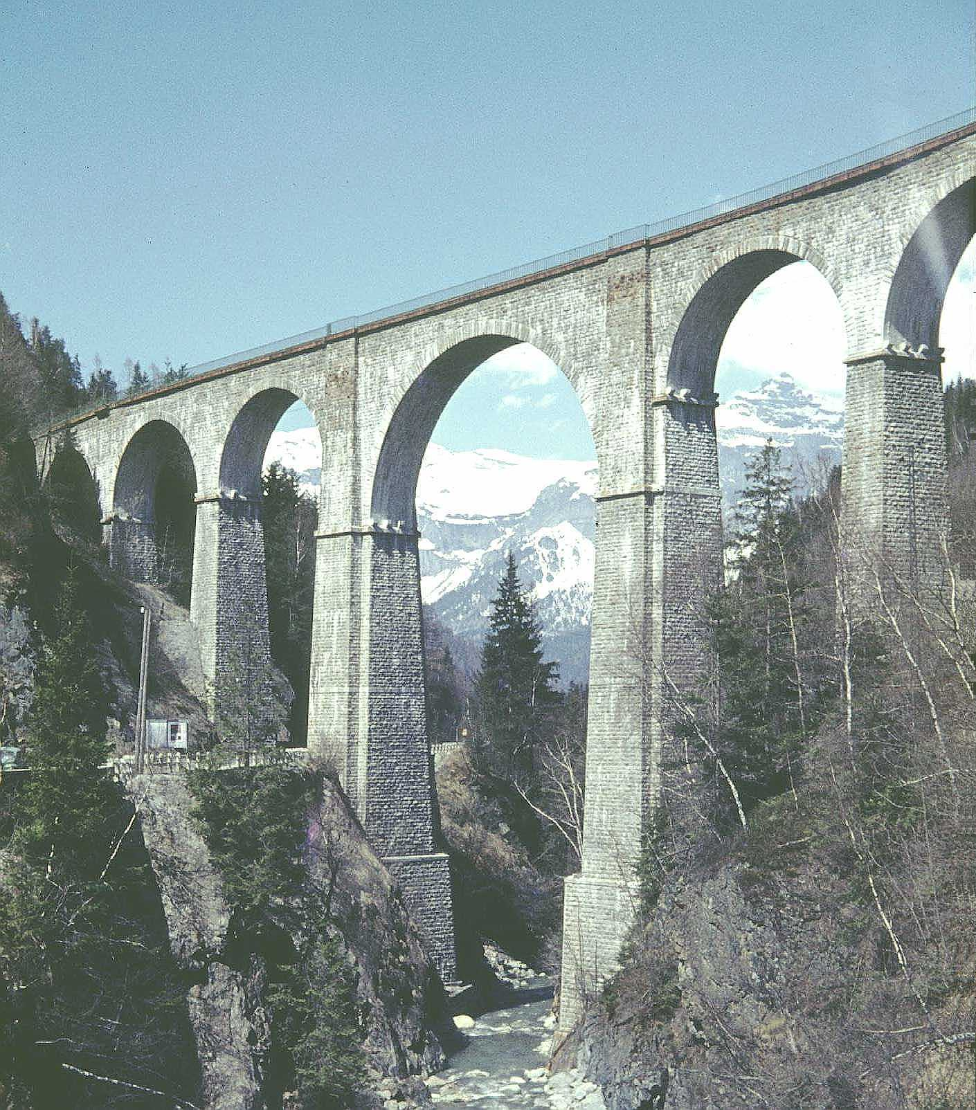 Image result for Arch bridge