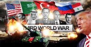 6 Reason of World War 3 Outbreaks – WW3