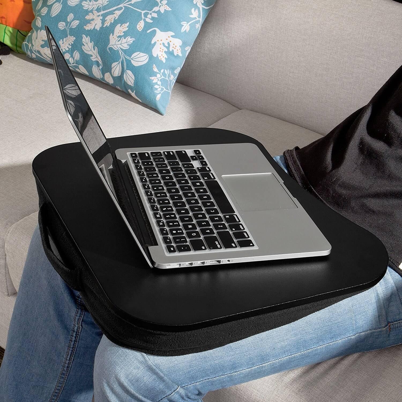 Laptop-Schoßtablett