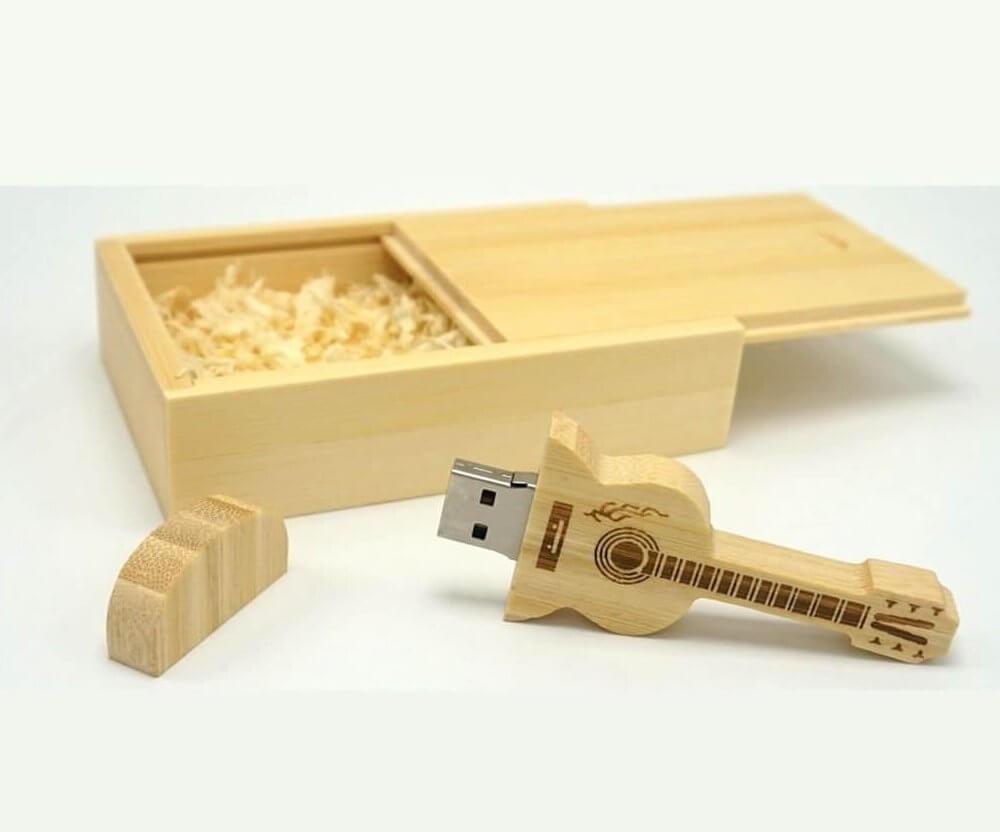 USB Gitarre