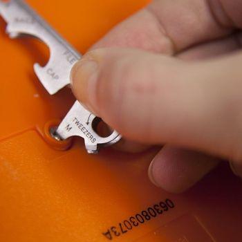 Schlüssel Werkzeug Schlüssel Tool tolles Gadget für Männer