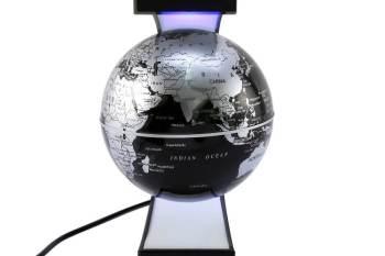 schwebender Globus - Männergeschenk