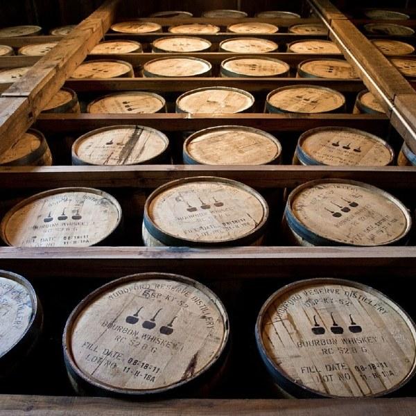 Bierbedarf Weinbedarf Schnaps-Geschenke 6 Whisykfässer
