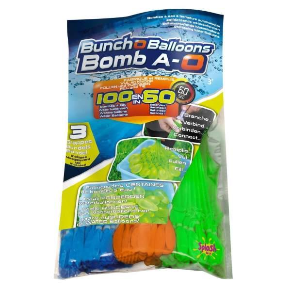 Bunch O Balloon Wasserbomben - Geschenk für dem Mann