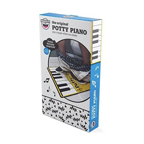 Toiletten Piano - Männergeschenk kaufen