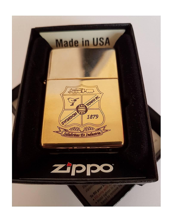 Personalisiertes Zippo - Männergeschenke