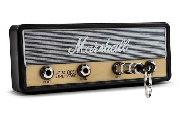 Marshall Schlüsselbrett Geschenk für Musiker Marshall-AMP-Design Schlüsselkasten 1