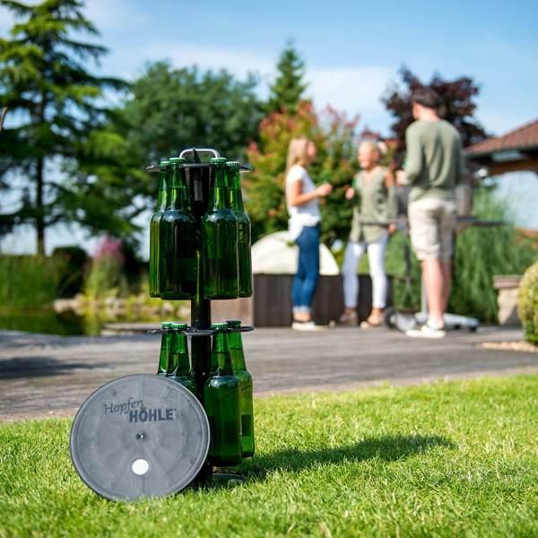 Erdloch-Bierkühlung - Bestes Geschenk für Vater