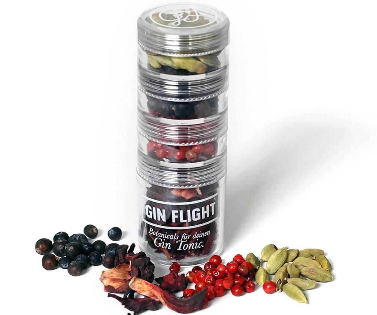 Gin Tonic Gewürze - Geschenke für Männer mit Geschmack