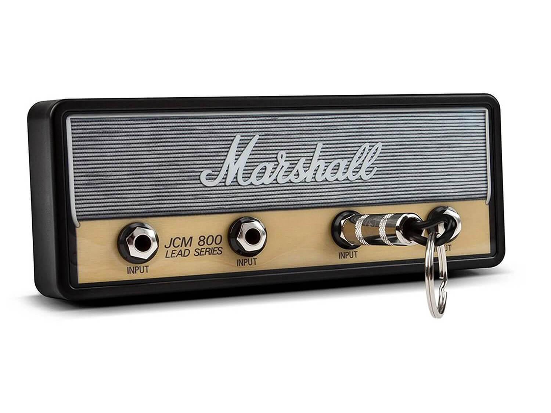 Marshall Schlüsselbrett Geschenk für Musiker Marshall-AMP-Design Schlüsselkasten