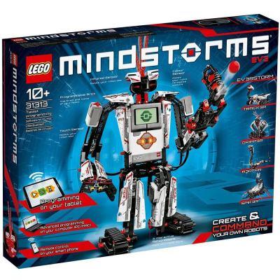 LEGO für Männer Erwachsene Technik Mindstorms Bestes originell programmieren Titel
