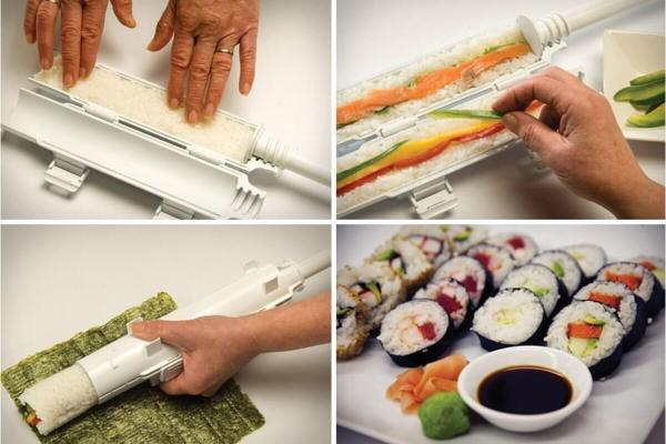 Sushimaker Sushezi - Geschenke für Freund kaufen