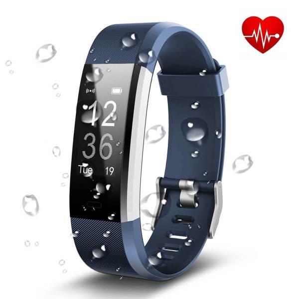 Besten Sport Geschenke für Männer Must Haves für Sportler Geschenke für Läufer Coole Sport und Fitness Gadgets Fitness Armband 1