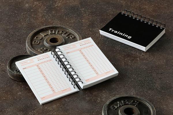 Besten Sport Geschenke für Männer Must Haves für Sportler Geschenke für Läufer Coole Sport und Fitness Gadgets Fitness Trainingstagebuch