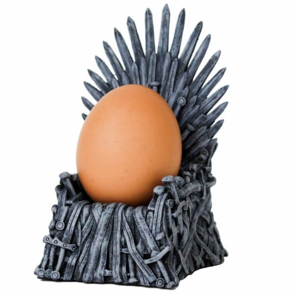 Game of Thrones Eierbecher - Egg of Thrones