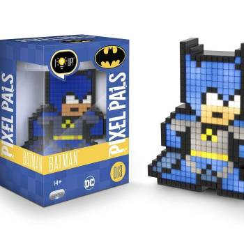 #13 DC – Batman 013 Die gesamte Pixel Pals Collection