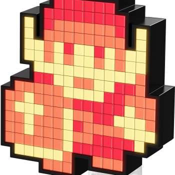#26 Zelda – Red Link – 8Bit 026 Die gesamte Pixel Pals Collection