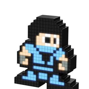 #45 Mortal Kombat – Sub Zero 045 Die gesamte Pixel Pals Collection