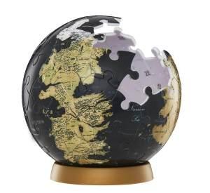 Game of Thrones 3D Puzzle Geschenk für GOT Fans Mini Version 1
