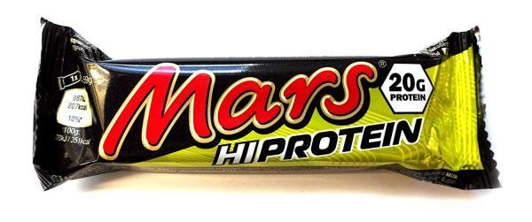 Snickers Protein Riegel 18x Mars und Snickers Protein Riegel Mix Box 4