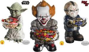 Titelbild Süßigkeitenschale - Süßigkeitenschalenhalter - Star Wars Candy Holder Bowl