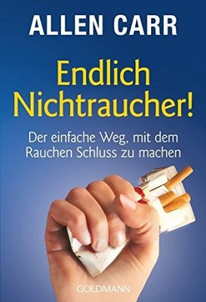Mit dem Rauchen aufhören - gute Vorsätze für 2020 - Ratgeber Rauchen beenden - Männergeschenk