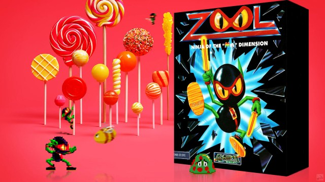 """""""Zool"""" from Gremlin"""