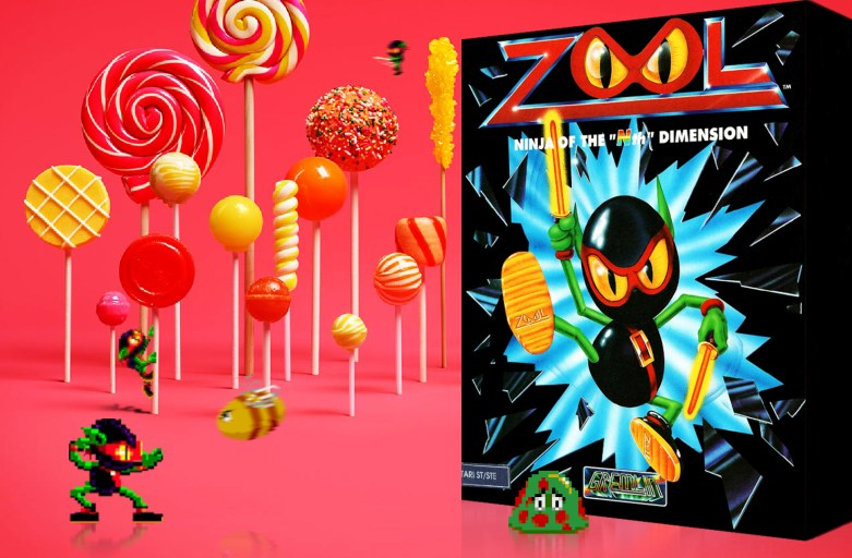 """Zool"" from Gremlin"