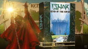 """Ishar"" from Silmarils"