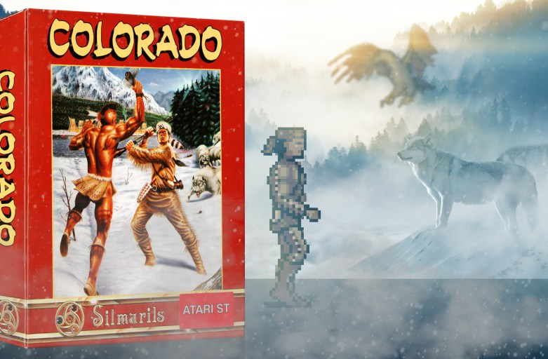 """Colorado"" from Silmarils"