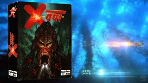 """""""X-Out"""" from Rainbow Arts"""