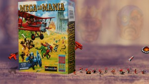 "Mega Lo Mania"" from Sensible Software"