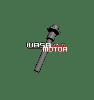 Ventilsätesfräs WM360 Styrpinne