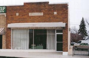 Winneconne Office