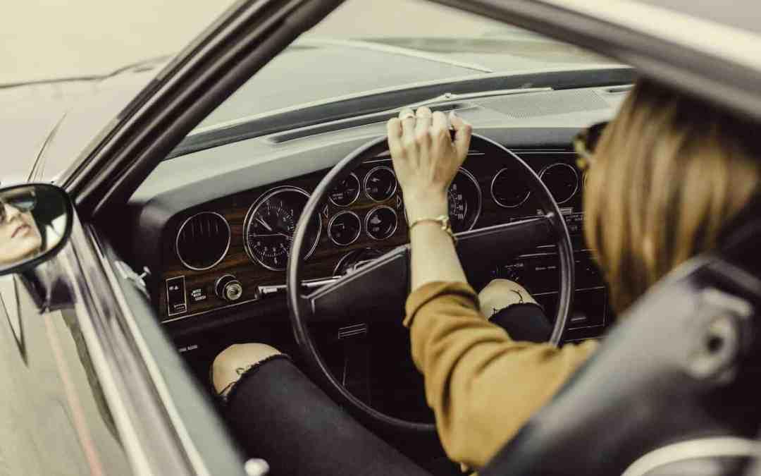Automobile – schon lange nicht mehr nur Männersache