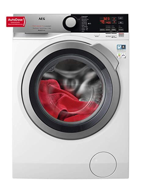 Frontlader Waschmaschine Test Vergleich 09 2020 Gut Bis Sehr Gut