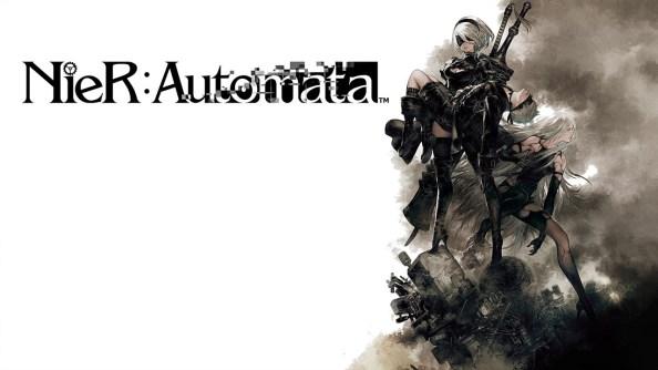 Resultado de imagem para Nier: Automata