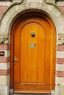 Amsterdam Häuser & Hofjes | waseigenes.com