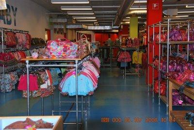 Amsterdam shopping | waseigenes.com