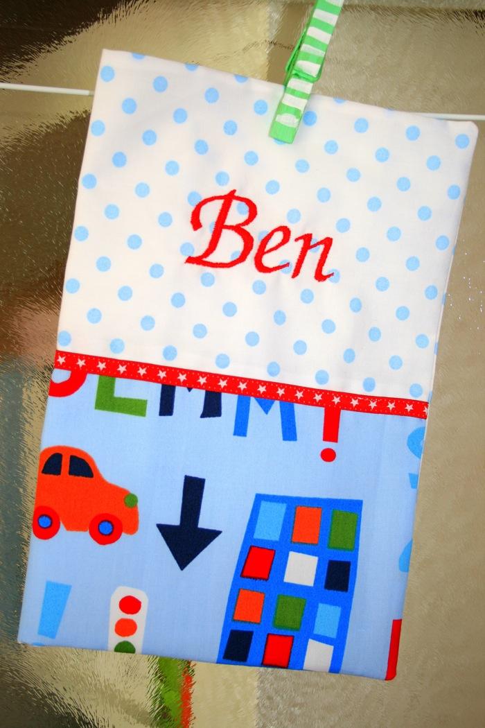 DIY Geschenke   U Heft Huelle Ben   waseigenes.com