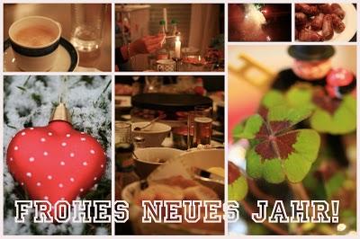 Silvester | Jahreswechsel 2009-2010 waseigenes.com