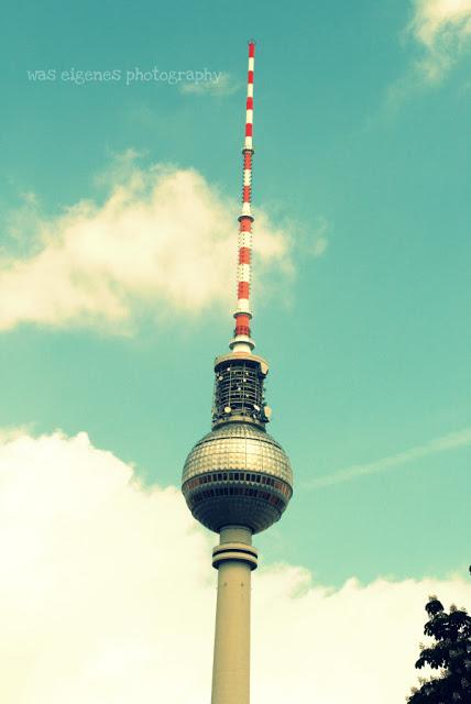 Mädelswochenende in Berlin | Ein Wochenende in der Hauptstadt | waseigenes.com Reisen & Erlebtes