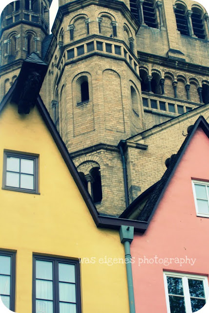 Kölner Altstadt | Köln | Liebe Deine Stadt | waseigenes.com