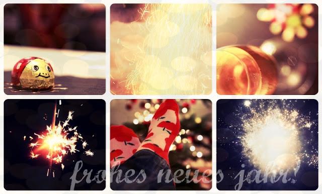 Frohes neues Jahr | Jahreswechsel 2010-2011 waseigenes.com