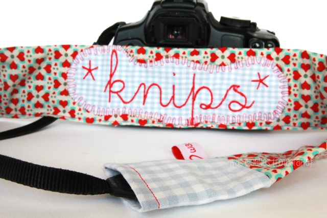 Kameragurt Verschöner | Kameragurt selber nähen | was eigenes DIY Blog & Shop