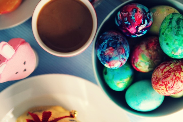 Frohe Ostern | waseigenes.com
