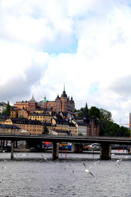 Stockholm | was eigenes Blog