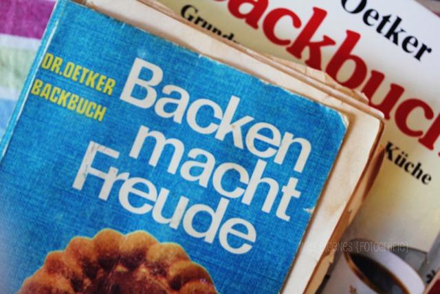 Weltbester Marmorkuchen á la was eigenes! Backen macht Freude!